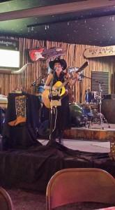 WWD Cowboy Show